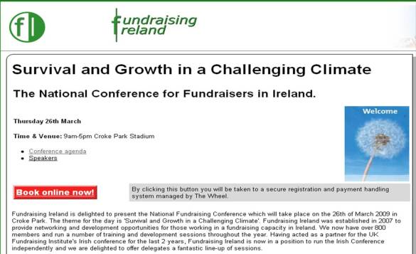 fundraising-conference