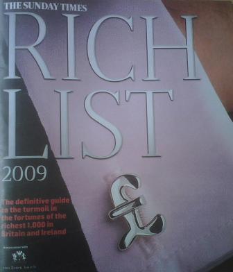 richlist