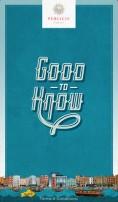 goodtoknow